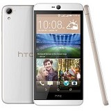 HTC Desire 826 Dual SIM - White - Smart Phone Android