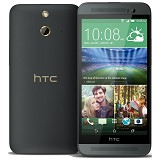 HTC One E8 - Dark Gray - Smart Phone Android