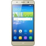 HUAWEI Y6 LTE (8GB/2GB RAM) - Gold (Merchant) - Smart Phone Android