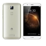 HUAWEI Ascend G8 - Silver - Smart Phone Android