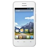 HUAWEI Ascend Y320 - White - Smart Phone Android