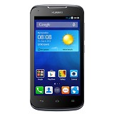 HUAWEI Ascent Y520 U22 - Black - Smart Phone Android
