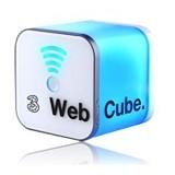 HUAWEI MiFi Cube [B183] (Merchant) - Modem MiFi
