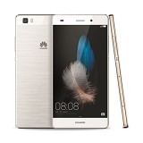 HUAWEI P8 Lte Ale L21 - Gold - Smart Phone Android