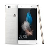 HUAWEI P8 Lte Ale L21 - White - Smart Phone Android