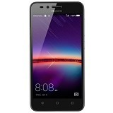 HUAWEI Y3 II (3G) - Obsidian Black - Smart Phone Android
