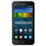 HUAWEI Y5 - Black (Merchant) - Smart Phone Android