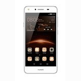 HUAWEI Y5 II - Arctic White (Merchant) - Smart Phone Android