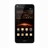 HUAWEI Y5 II - Obsidian Black (Merchant) - Smart Phone Android