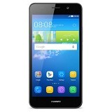 HUAWEI Y6 3G - Black - Smart Phone Android