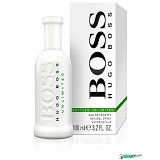HUGO BOSS Bottled Unlimited For Men 100ml (Merchant) - Eau De Toilette untuk Pria