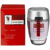 HUGO BOSS Energise for Men 125ml (Merchant) - Eau De Toilette untuk Pria