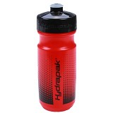 HYDRAPAK Prime - Black/Red - Sport Water Bottle / Botol Minum