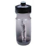 HYDRAPAK Prime - Black/Translucant Ice - Sport Water Bottle / Botol Minum