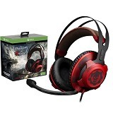 HYPERX CloudX Revolver Gears of War - Red (Merchant) - Gaming Headset