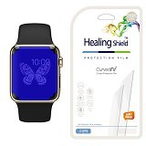 Healing Shield Curved Fit for Apple Watch 38mm - Clear (Merchant) - Screen Protector Smartwatch