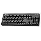I-ROCKS Gaming Keyboard 11 Keys Anti-Ghosting [KR6220GW] - Gaming Keyboard