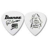 IBANEZ Guitar Pick Paul Gilbert Signature [1000PGWH] - White - Guitar Pick