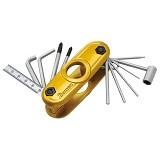 IBANEZ Multi Tools [MTZ11-SY] - Sunny Yellow