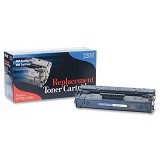 IBM Toner Cartridge Black [92A-C4092A]