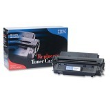 IBM Toner Cartridge Black [96A-C4096A]