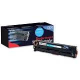 IBM Toner Cartridge Cyan [CE321A] - Toner Printer Refill