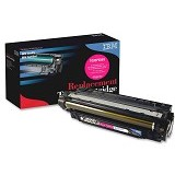 IBM Toner Cartridge Magenta [CE403A] - Toner Printer Refill