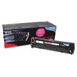 IBM Toner Cartridge Magenta [CF213A] - Toner Printer Refill