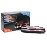 IBM Toner Cartridge Magenta [Q2683A] - Toner Printer Refill
