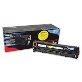IBM Toner Cartridge Yellow [CF212A] - Toner Printer Refill