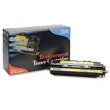 IBM Toner Cartridge Yellow [Q2682A] - Toner Printer Refill