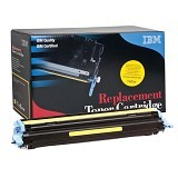 IBM Toner Cartridge Yellow [Q6002A] - Toner Printer Refill