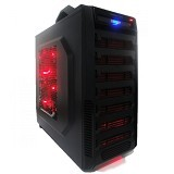 IBOS Gamemax 100 (Merchant) - Computer Case Middle Tower