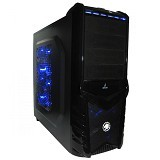 IBOS Gamemax 200 (Merchant) - Computer Case Middle Tower