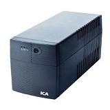 ICA CKN 650 - UPS Desktop / Home / Consumer