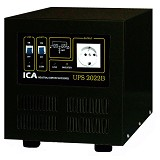 ICA UPS 2022B - Ups Tower Non Expandable