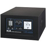 ICA UPS 602B - Ups Tower Non Expandable