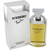 ICEBERG Twice for Women 100ml (Merchant) - Eau De Toilette untuk Wanita