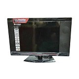 ICHIKO 17 Inch TV LED [S1798] (Merchant) - Televisi / Tv 19 Inch - 29 Inch