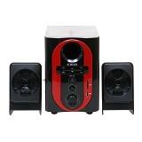 ICHIKO Speaker LS50 (Merchant) - Speaker Computer Basic 2.1