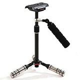 IFOOTAGE Wildcat Handheld Camera Stabiliser - Camera Handler and Stabilizer