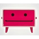 iFURNHOLIC Macaron - Joy Pink - Drawer