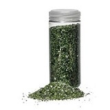 IKEA PRODUCTS Kulort Decoration Crushed Glass - Green (V)