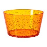 IKEA PRODUCTS Placera Serving bowl [402.378.81] - Orange (V)