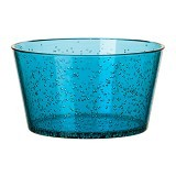 IKEA PRODUCTS Placera Serving bowl [402.378.83] - Turquoise (V)
