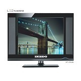 IKEDO 17 Inch TV LED [LT-17L2U] + TrendMicro Internet Security 3 User (Merchant) - Televisi / Tv 19 Inch - 29 Inch