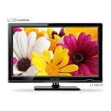 IKEDO 20 Inch TV LED [LT-20H1U] + TrendMicro Internet Security 1 User (Merchant) - Televisi / Tv 19 Inch - 29 Inch