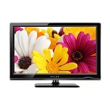 IKEDO 24 Inch LED TV [LT-24H1U1] + Tas Laptop Zovk Silver (Merchant) - Televisi / Tv 19 Inch - 29 Inch