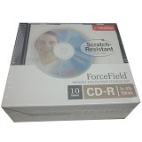 IMATION CD-R Scratch Resistant - Cd-R Disc