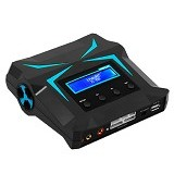 IMAX AC/DC Charger [X80] (Merchant) - Drone Accessory